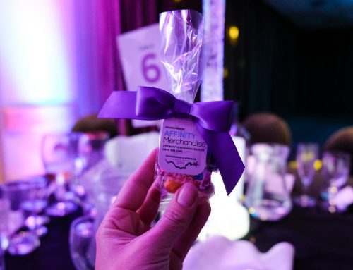 Merchandise for a night to remember: The Maidenhead and Windsor Business Awards 2018